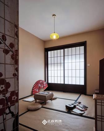 经济型110平米三室两厅法式风格其他区域图片