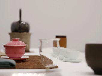 晓晓茶学堂·茶道艺术家