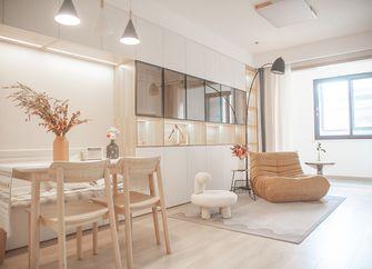 20万以上70平米一室两厅欧式风格客厅效果图