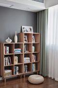 100平米三北欧风格书房装修案例