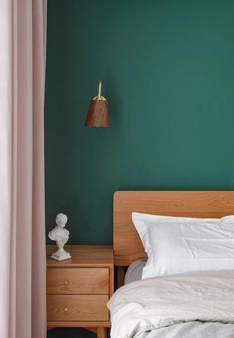3万以下60平米现代简约风格卧室装修图片大全