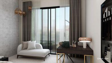5-10万公寓轻奢风格梳妆台装修效果图