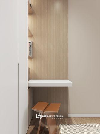 50平米小户型现代简约风格玄关装修效果图