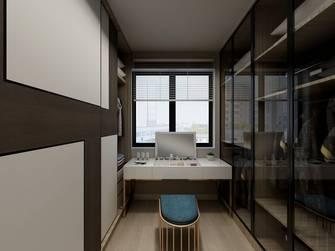 豪华型130平米三室两厅轻奢风格梳妆台装修效果图