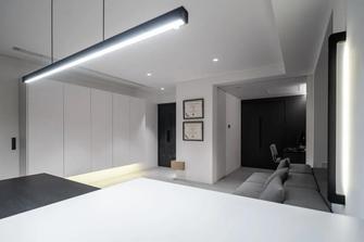 3万以下70平米公寓现代简约风格玄关图片