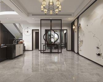 20万以上140平米别墅新古典风格玄关图