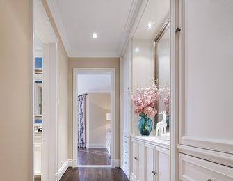 110平米三美式风格客厅欣赏图