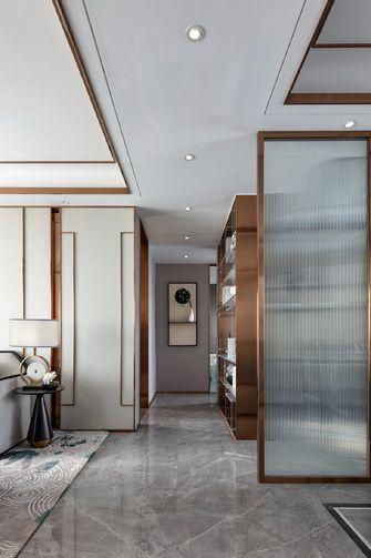 15-20万140平米四室两厅中式风格走廊图片大全