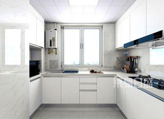 10-15万130平米四室两厅中式风格厨房设计图