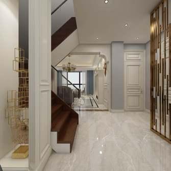富裕型100平米三室一厅美式风格其他区域欣赏图
