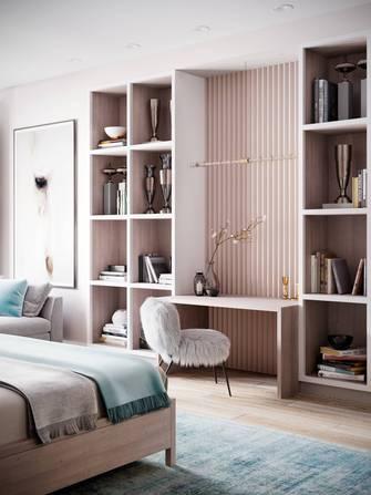 130平米三现代简约风格客厅装修案例
