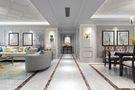 富裕型140平米四混搭风格走廊装修效果图