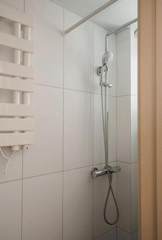 3万以下50平米小户型北欧风格卫生间装修效果图