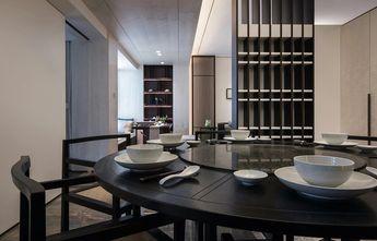 10-15万130平米三中式风格餐厅装修图片大全