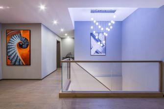 20万以上140平米别墅现代简约风格其他区域欣赏图