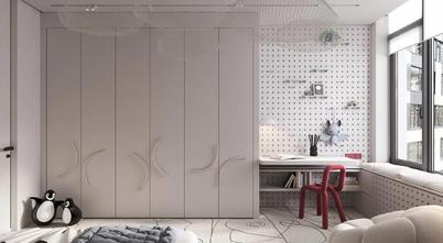 5-10万140平米轻奢风格青少年房装修效果图