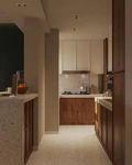 豪华型140平米四室两厅法式风格厨房效果图