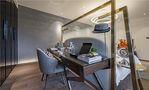 140平米别墅现代简约风格梳妆台装修效果图