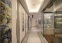 20万以上100平米法式风格走廊欣赏图