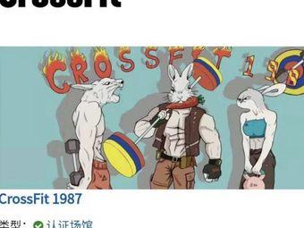 CrossFit 1987健身