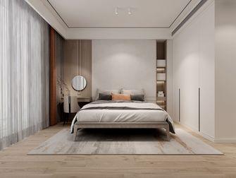 20万以上140平米四室三厅中式风格卧室图片