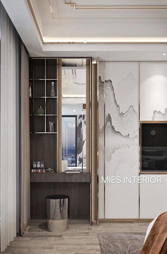 140平米四室两厅现代简约风格梳妆台图片