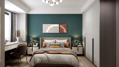 经济型140平米四室两厅轻奢风格卧室装修效果图