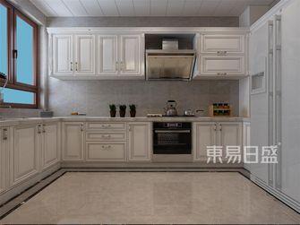 20万以上140平米四欧式风格厨房图片