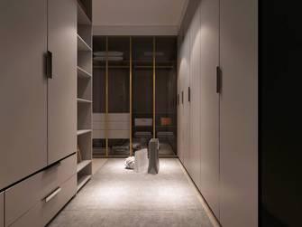 豪华型140平米四室两厅轻奢风格衣帽间欣赏图