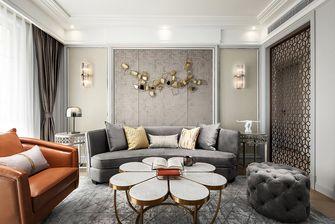 10-15万130平米三室两厅美式风格客厅图片大全