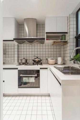 经济型30平米小户型日式风格厨房装修效果图