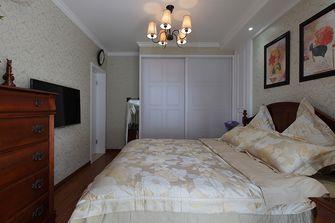 经济型70平米美式风格卧室图片大全
