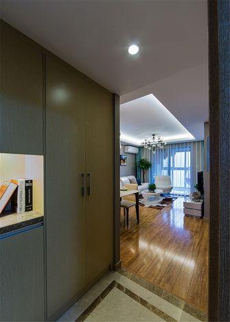 15-20万北欧风格玄关设计图