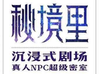 秘境里真人NPC沉浸式剧场(建业店)
