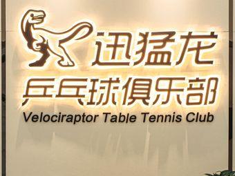 迅猛龙乒乓俱乐部