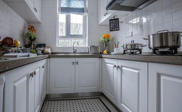 富裕型120平米欧式风格厨房装修效果图