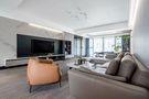 豪华型140平米四室三厅现代简约风格客厅图片