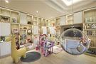20万以上140平米别墅现代简约风格青少年房图片
