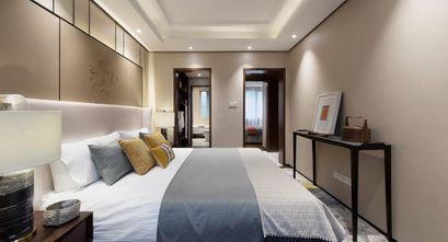20万以上140平米四室两厅中式风格卧室装修图片大全