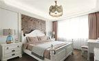 富裕型130平米三室两厅现代简约风格卧室图片大全