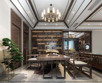 富裕型120平米三室两厅新古典风格其他区域欣赏图