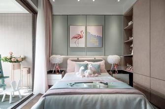 10-15万110平米三室两厅新古典风格卧室装修图片大全