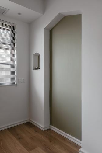 5-10万120平米三室两厅中式风格青少年房欣赏图