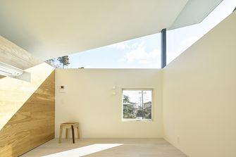 140平米别墅日式风格客厅图片