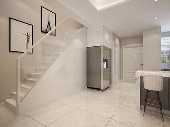 富裕型140平米三轻奢风格楼梯间装修效果图