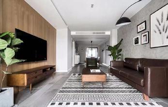 5-10万120平米三北欧风格客厅装修图片大全