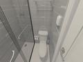 15-20万90平米三室两厅地中海风格卫生间装修案例