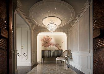 豪华型140平米三新古典风格玄关图