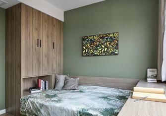 5-10万130平米三现代简约风格卧室图