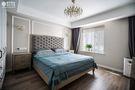 20万以上120平米三室两厅美式风格卧室装修案例